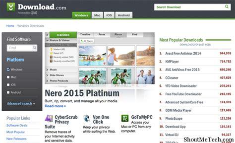 best software download website 9 best websites to download free softwares