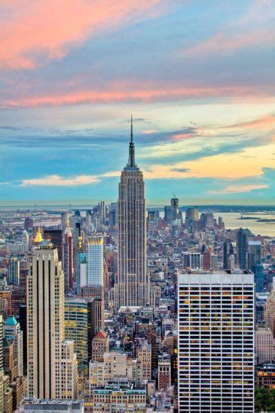 new york new york habitat