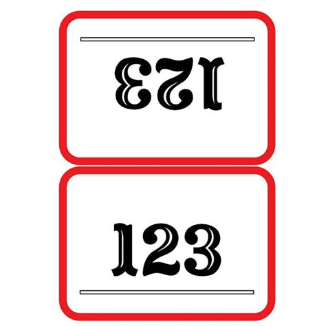 number templates for card looking for an auction bidder card template we five