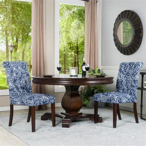 tufted parsons dining chair the best 28 images of tufted parsons dining chair better