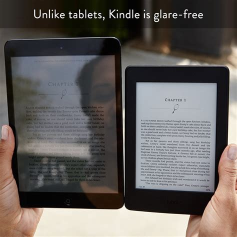 read on kindle paperwhite 2015 kindle paperwhite the awesomer