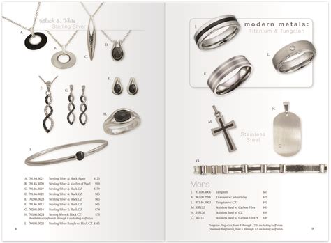 jewelry supplies catalogs 2009 wholesale jewelry catalog from esslinger company