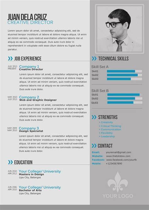 the best resume templates 2015 community etcetera