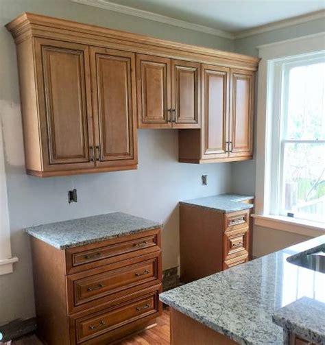 panda kitchen cabinets richmond va granite countertops and cabinets panda