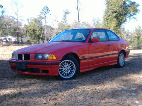 1996 Bmw 328is by 1996 Bmw 328is E36 4 500 100148472 Custom