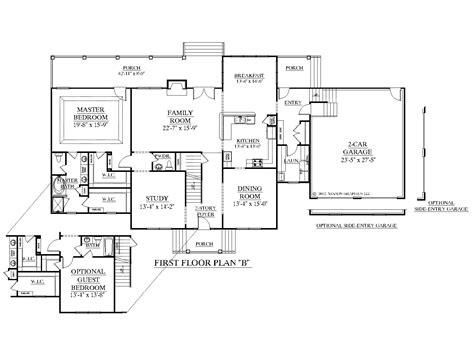 and house plans houseplans biz house plan 3397 b the albany b