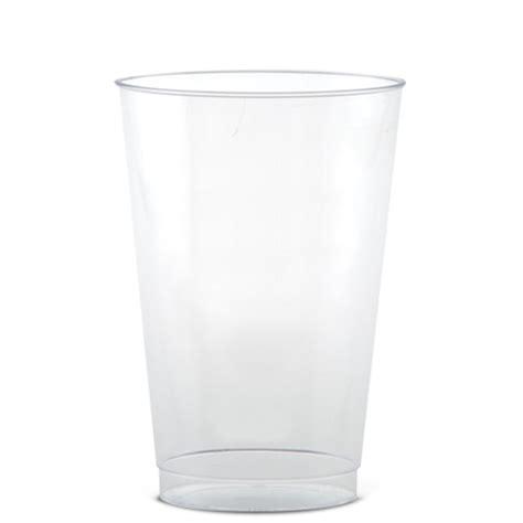 transparent plastic 14oz clear plastic cups