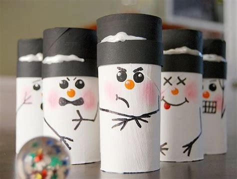Easy Winter Crafts For To Make Find Craft Ideas