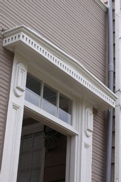 exterior door pediment 1000 images about pediments or crossheads on