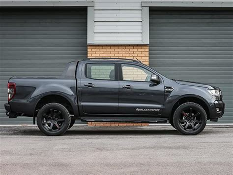 used 2017 ford ranger wildtrak 4x4 dcb tdci for sale in