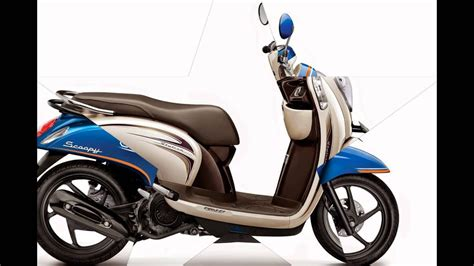 Motor Honda Terbaru by Foto Motor Scoopy Terbaru Impremedia Net