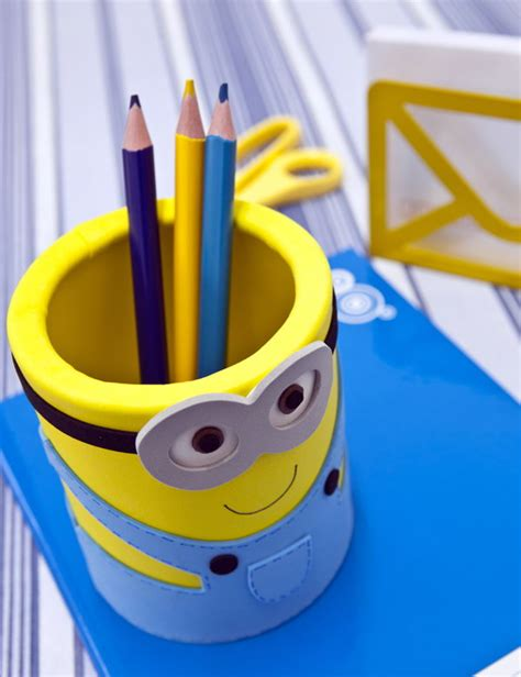 minion crafts for 30 minion crafts your will noted list