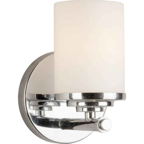 chrome bathroom vanity lights shop chrome bathroom vanity light at lowes