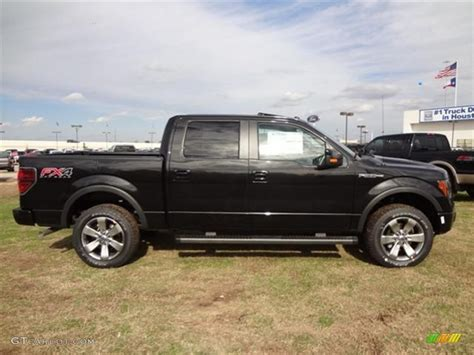 2012 Ford F150 Fx4 by Ford F 150 Fx4 2012 Autos Post