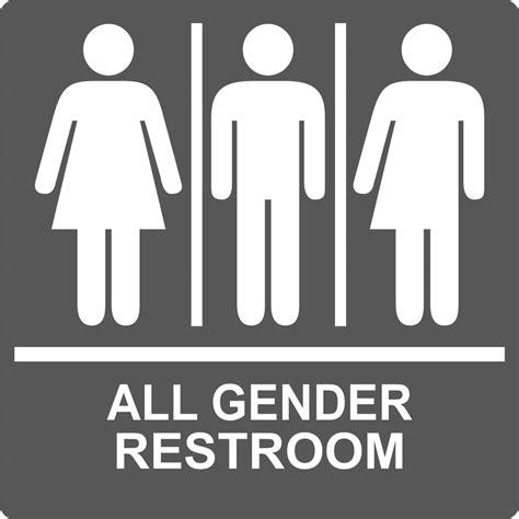 Gender Neutral Bathrooms by Gender Inclusive Restrooms At Wsu Vancouver Student