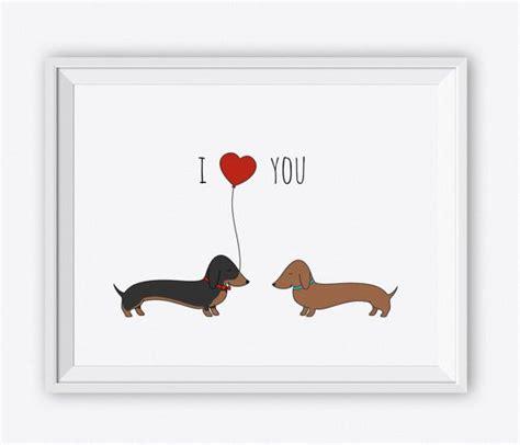 25 best ideas about dachshund love on pinterest