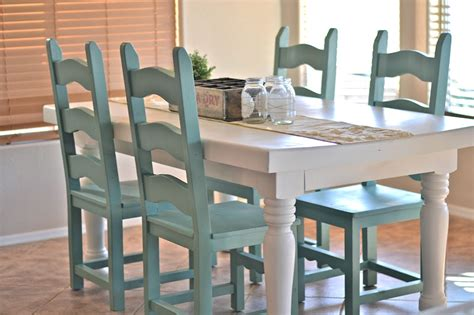 spray painting kitchen table dining room table makeover paddington way