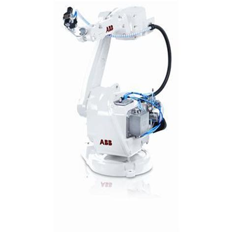 spray painting robot pdf irb 52 industrial robots from abb robotics