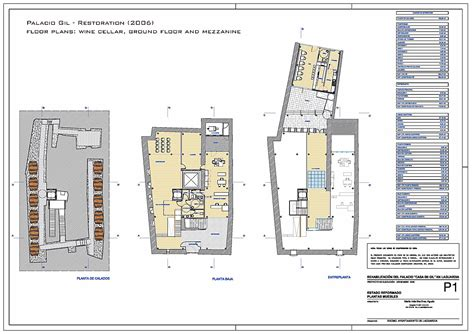 wine cellar floor plans 100 mezzanine plans gallery of gad park gokhan