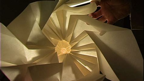 origami between the folds between the folds the science and of origami