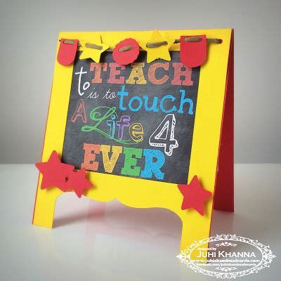 ideas for greeting cards for teachers day 17 best ideas about handmade teachers day cards on