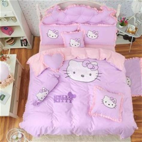 hello bedding set size hello size bedding sets my kawaii home