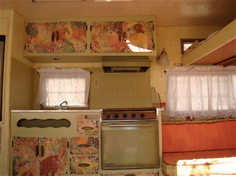 decoupage kitchen cabinets my brown eyed before and after inside my 1968