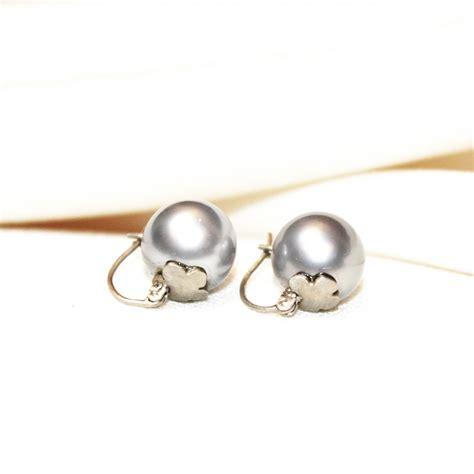 joann jewelry 10 11mm tahitian silvery blue pearls sterling silver