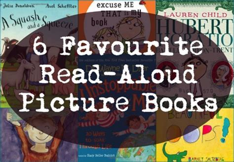 read aloud picture books 6 favourite read aloud picture books navigating by