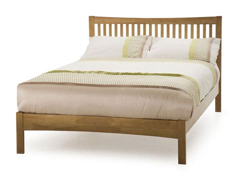 what is the size of a bed frame honey oak kingsize bed frame kingsize bed frames