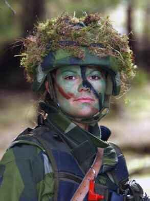 princess army princess of sweden army special forces
