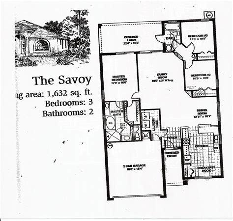 savoy floor plan heritage pines savoy floor plan