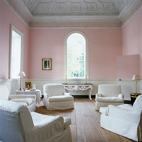 pink paint colors for living room 2017 color trends for your home interior according to