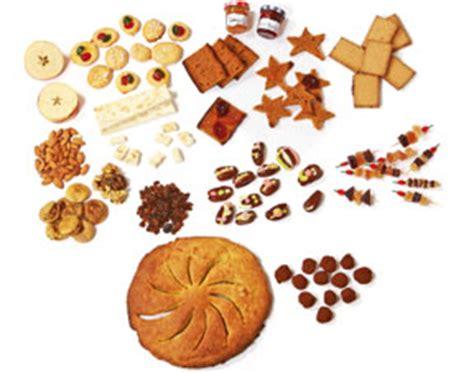 les 13 desserts de no 235 l minifougasses et pompe 224 huile