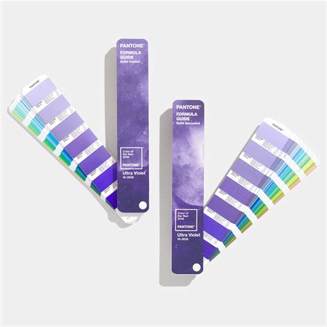 pantone color of year limited edition pantone formula guide color of the year 2018