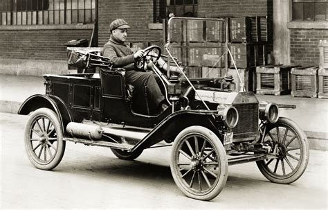 Henry Ford Cars by Moving The Millions How Henry Ford Made The Automobile