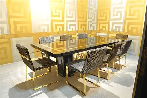 Versace Home Furniture Pinterest Versace Room And New Home Kitchen Designs
