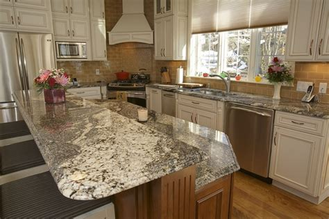 Premade Kitchen Island enchanting kitchen island with bar top with waterfall