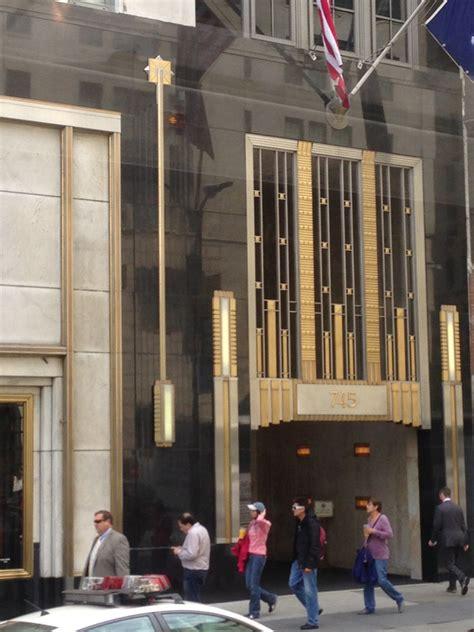 deco influences in new york city cozy stylish chic