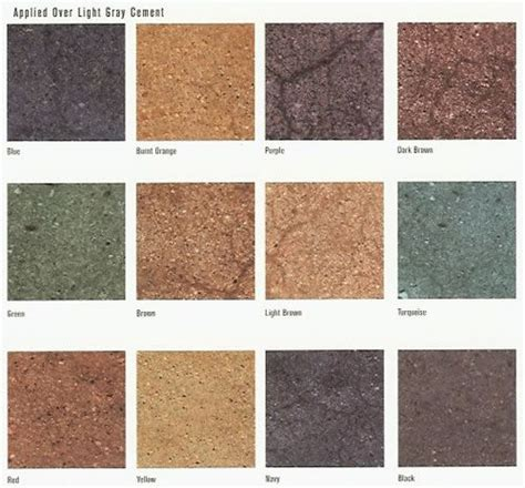 home depot masonry paint colors rust oleum concrete stain semi transparent concrete