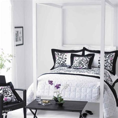 black and white modern bedrooms 18 stunning black and white bedroom designs