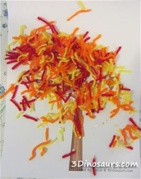 fall craft projects for toddlers 45 of the cutest fall crafts for how wee learn