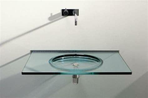 Badezimmermöbel Unter Lavabo by Erstaunliche Glas Waschbecken Modelle F 252 R Jedes Badezimmer