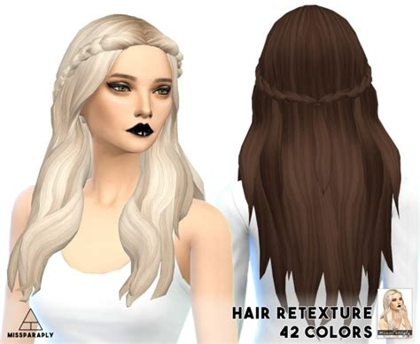 custom contant hair in the sims 4 xurbansimsx official website top 10 sims 4 custom content