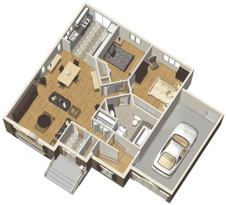 simple 1 story house plans simple one story house plan 80631pm architectural