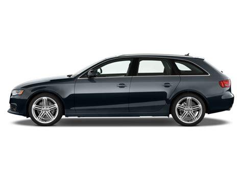 Audi A4 Avant Wagon by Image 2012 Audi A4 4 Door Avant Wagon Auto Quattro 2 0t