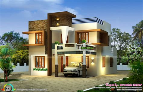 home design and plans september 2016 kerala home design and floor plans