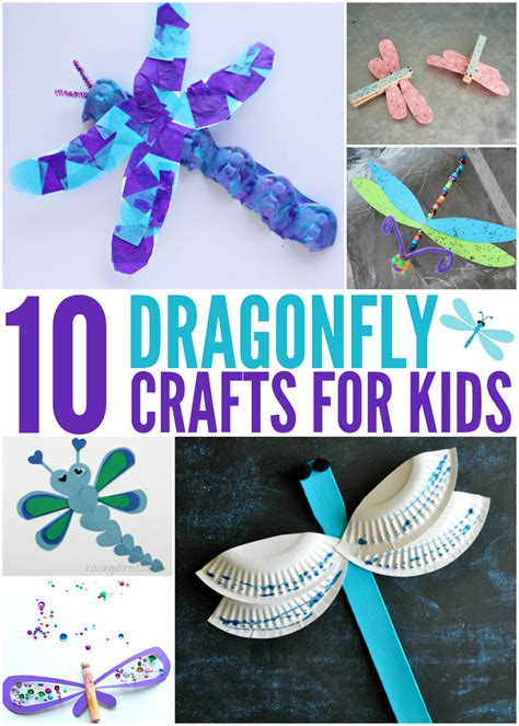 dragonfly crafts for 10 easy diy dragonfly crafts for adults