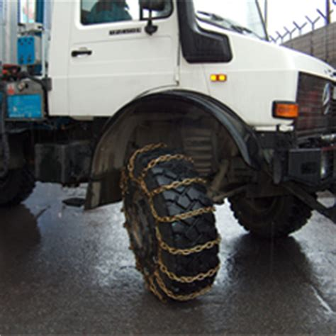 cadenas de nieve para 4x4 cadenas para veh 237 culos especiales y 4x4