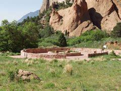 Garden Of The Gods Jaycee Plaza Garden Of The Gods Colorado Springs